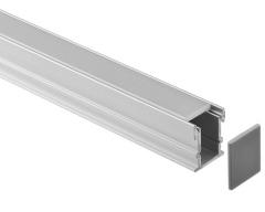 Floor aluminum profile APL-2126