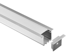 LED Aluminum Profile for ceiling APL-2404