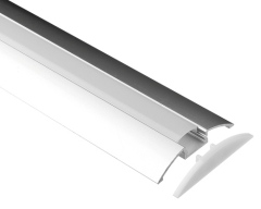 LED Aluminum Profile APL-1206
