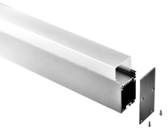LED Aluminum Profile APL-3573