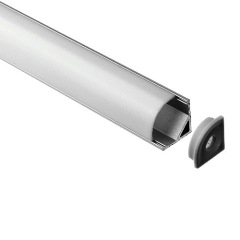 LED Aluminum Profile APL-1002