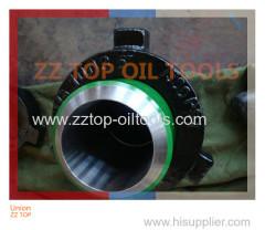 Oilffield Wellhead Hammer Union 2