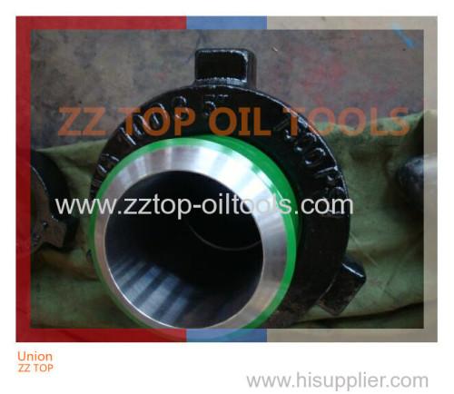 "Oilffield Wellhead Hammer Union 2"" x 10000psi Fig 1003"