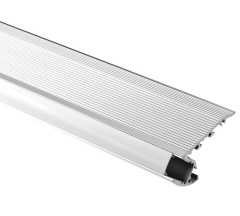LED Aluminum Profile for stairs APL-6728