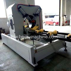 PVC HDPE pipe cutter