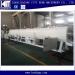 plastic pvc pipe production extrusion line