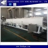 pvc plastic making machine for making pvc pipe
