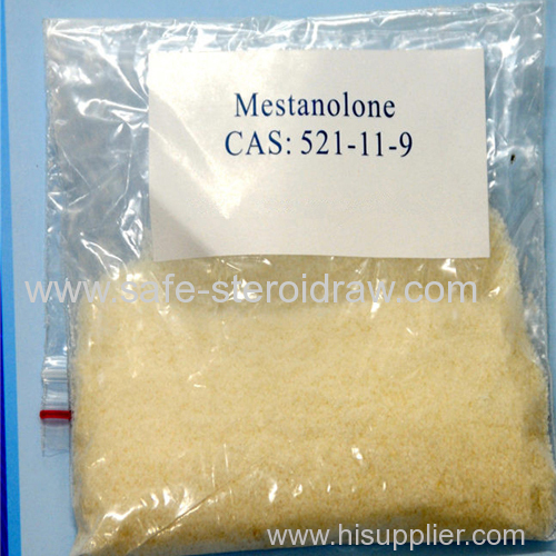 99% high purity Raw Steroid Powders Mestalone powder for Gaining Muscle and bodybuilding homebrew