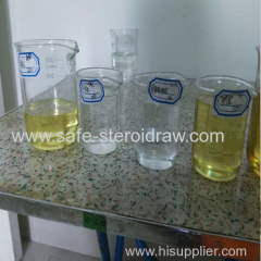 Oral/injection Steroid Drug Methenolone Acetate/ Primonolan pre-finished liquid for Muscle Growth