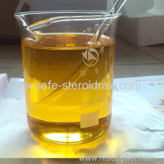 Methenolone Enanthate 50/100/200mg / Ml Anabolic Injection Steroids For Bodybuilding Fitness