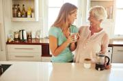 Your mother-in-law may affect your fertility