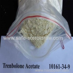 Hot Bulking Cycle Bodybuilding Anabolic Steroid Powder Trenbolone Acetate
