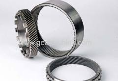 helical ring gear suppliers in china