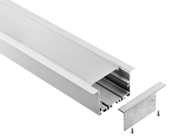 LED Aluminum Profile for ceiling APL-6535