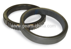 helical ring gears made in china
