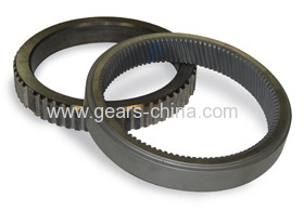 helical ring gears manufacturer in china