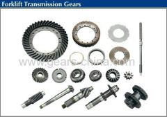 best price forklift gears