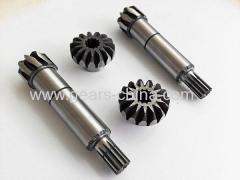 china manufacturer spline shaft supplier