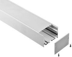 LED Aluminum Profile APL-5036