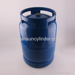 9kg LPG Gas Cylinder with Good Quality and Price