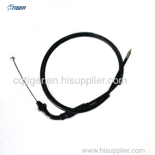 Motorcycle Parts Throttle Control Cable of Steel for Honda Models