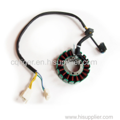 Motorcycle Stator Magneto Coil/Gn 18 Poles