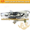 South Africa Cookware Camping Gas Oven Stove