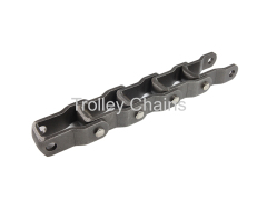 steel pintel chains china supplier