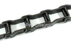 china supplier steel pintel chain
