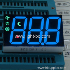 customized led display;refrigerator control ; commercial refrigerator system; multicolor led display