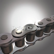 china supplier 16A chain