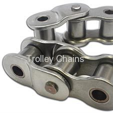 sharp top chain made in china