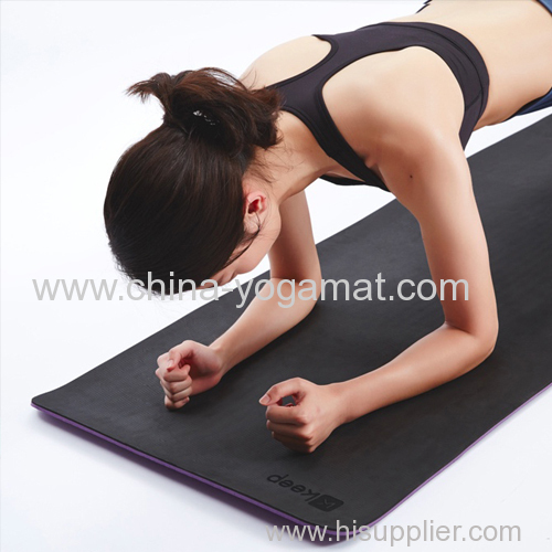 best tpe yogamat.Yoga supplies for wholesalers in china