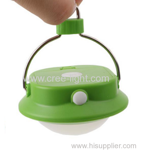 Hanging COB work light lantern Magnetic Camping Tent Light