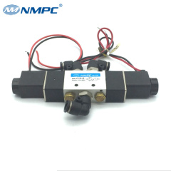 solenoid valve for bus 24v