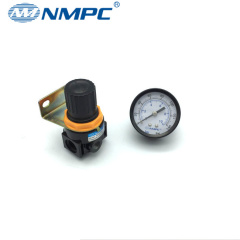 pneumatic air pressure regulator