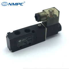 12v 5 ways air solenoid valve