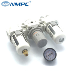 AC Japan filter regulator lubricator air preparation units