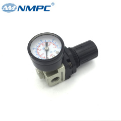 AR Japan smc air source treatment air regulator