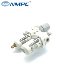 AC Japan airtac filter regulator lubricator