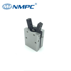 pneumatic finger air gripper cylinder