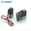 two way mini direct acting solenoid valves