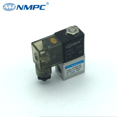 air Medicine solenoid valve