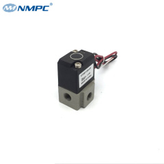 3 way high frequency solenoid valve