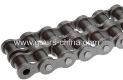 agricultural roller chains china supplier