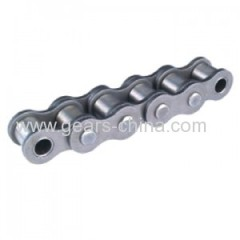 china supplier agricultural roller chains