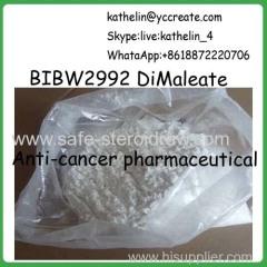Anti-Cancer BIBW2992 DiMaleate / Afatinib (diMaleate) Bibw2992 EGFR Inhibitor Powder CAS 850140-73-7
