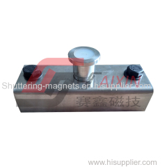 stainless steel 450KGS magnet box