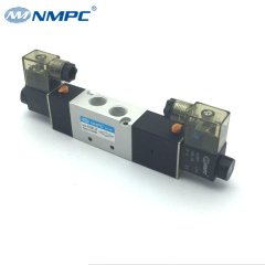 24v 12v 110v 220v 3 way 2 way double coils solenoid valves