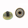 Embedded parts fixed magnet bushing magnet M20 M24 precast concrete insert fixing magnet